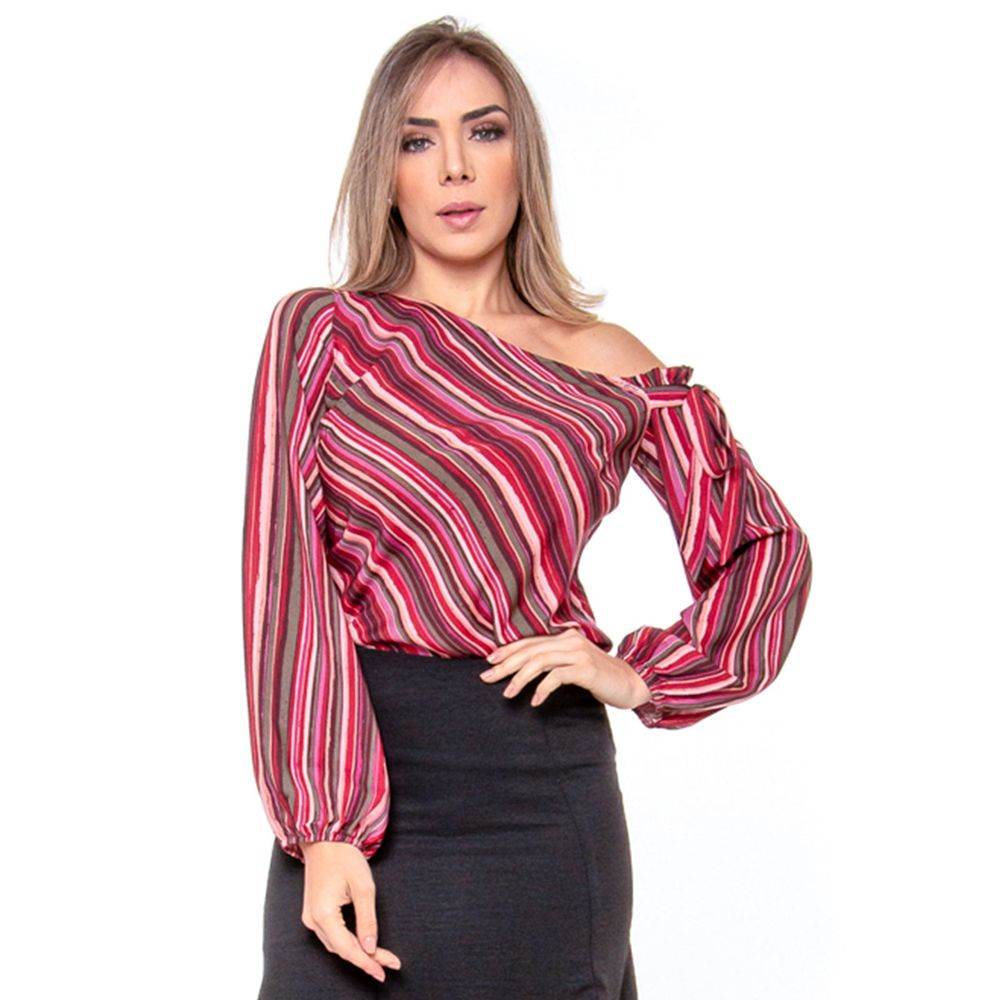 blusa-listrada-feminina-colorida-manga-longa-vermelho-1