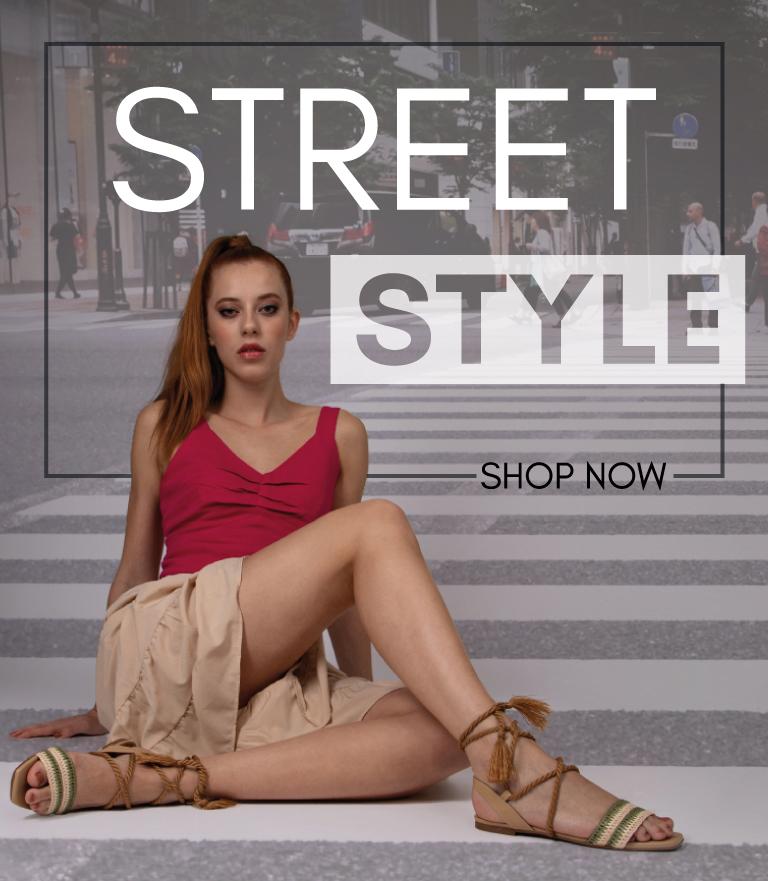 Roupas street style